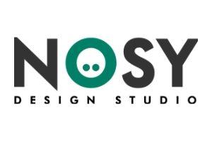 Nosy Design Logo - isle access