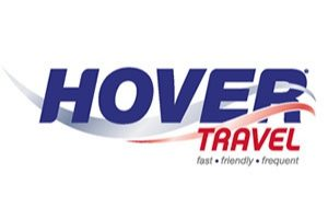 Ryde Hovertravel Logo