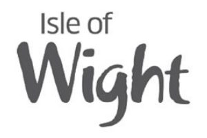Visit Isle of Wight Logo