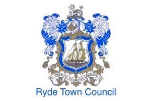 Ryde Town Council Logo