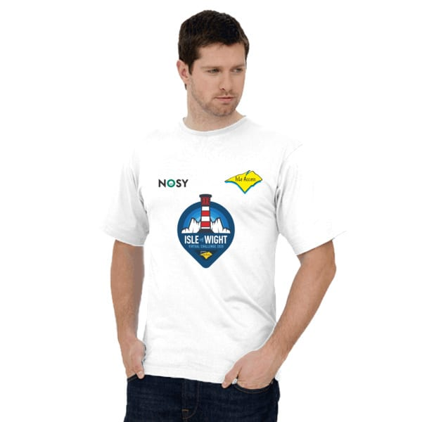 Virtual Mission T-Shirt