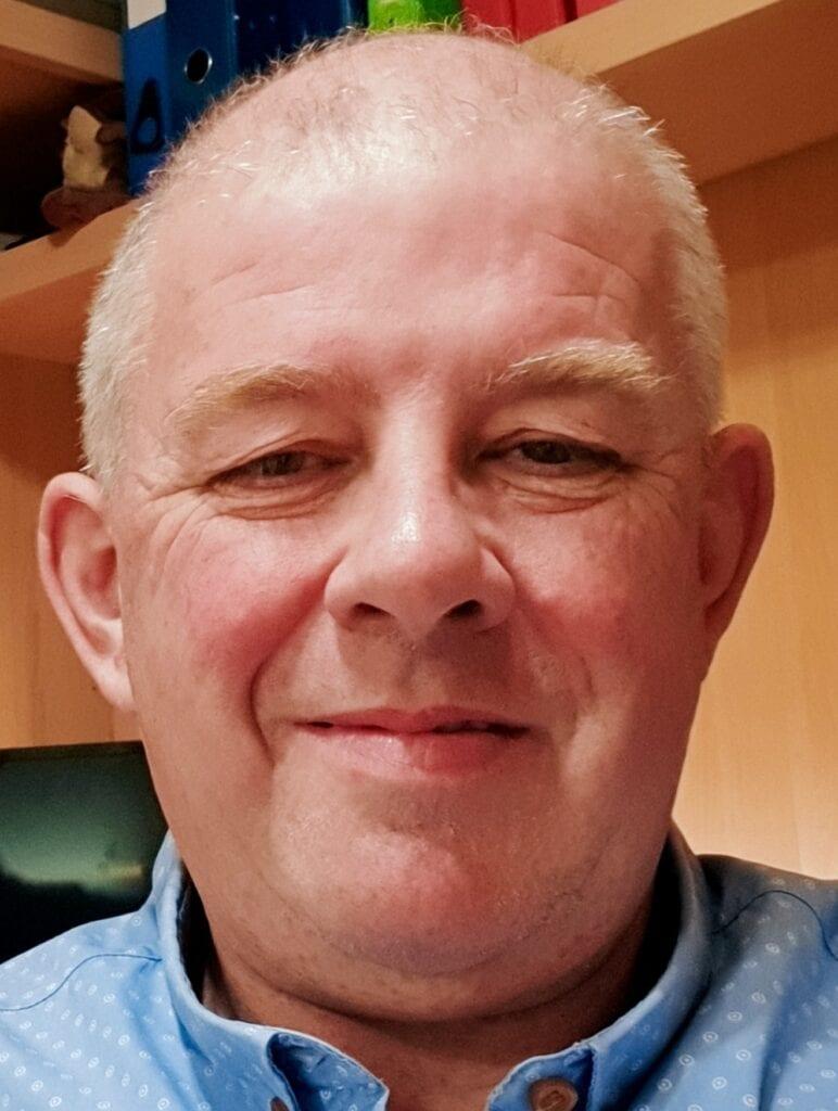 Steve Gibbs Trustee